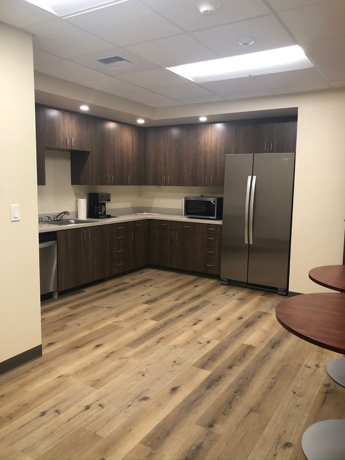 valor-oncology-breakroom